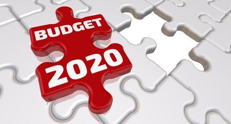 Budget 2020 Fact Sheets