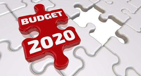 Budget 2020 A Very Comprehensive Break Down.