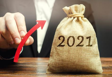 Federal Budget 2021 Health